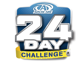 24day challenge