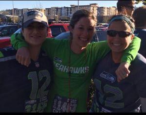 seahawks run girls 041314