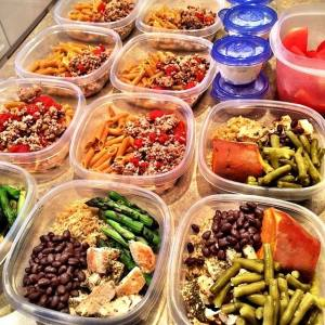 May 27 Meal prep